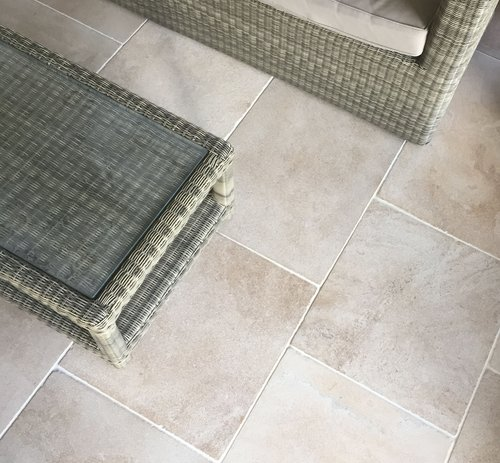 cotswold cream flagstone