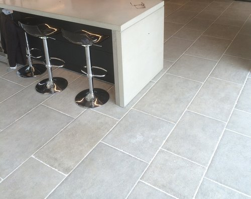 natural stone vs porcelain tiles