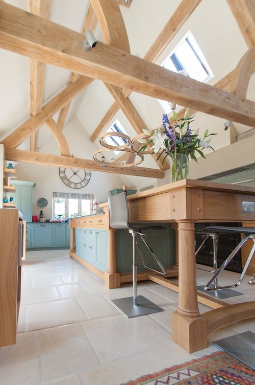 choosing your kitchen floor