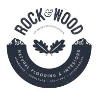 Our Story Rock and Wood logo